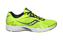 saucony Men's Grid Fastwitch 5 citron/black